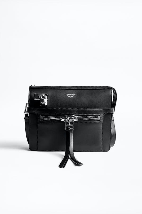 Voltaire Zip Bag