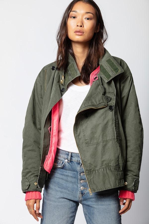 Keep Mili Jacket