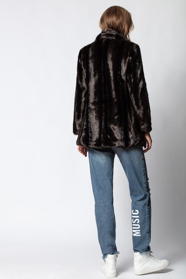 D-Miew Coat