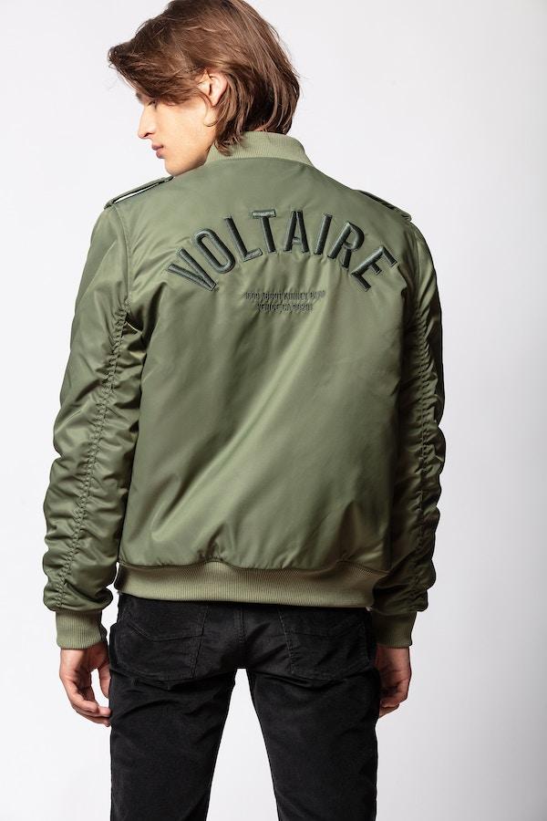 Benet Jacket