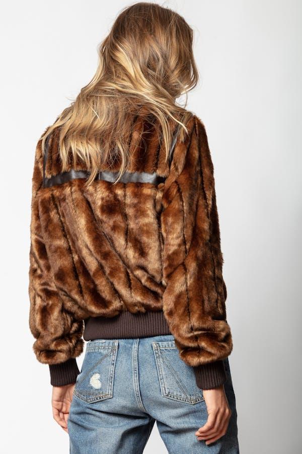 Lotta Mix Jacket