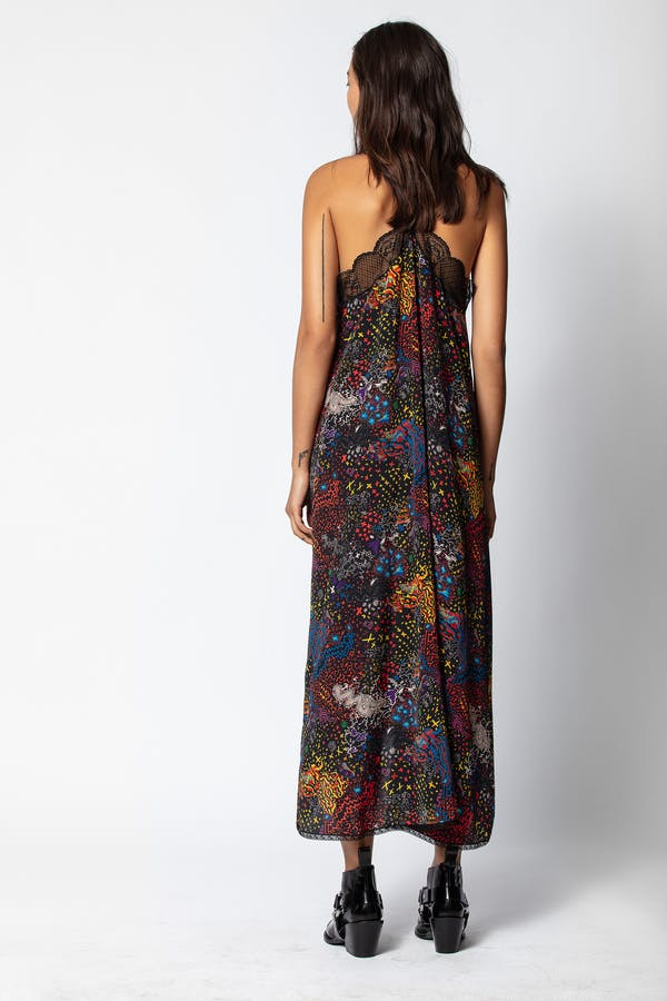 Risty Glam Dress