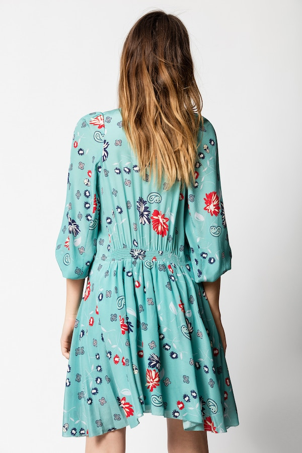 Remi Daisy Dress