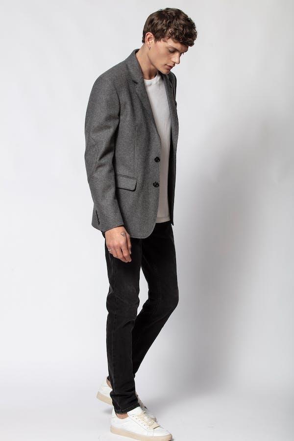 Valfried Tweed Jacket