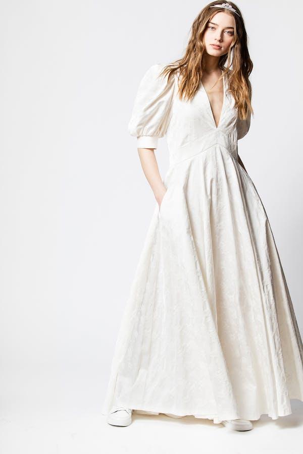 Royal Jac Flower Dress