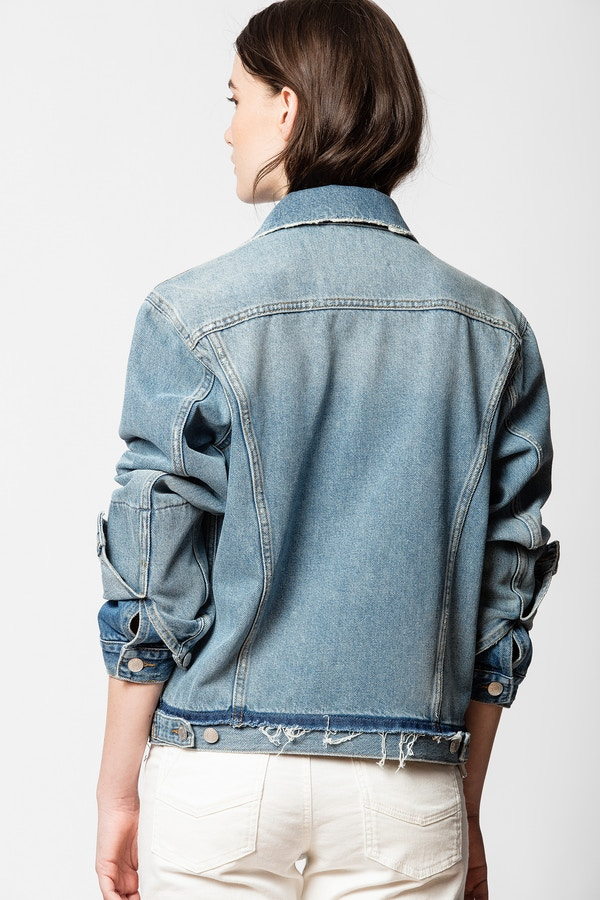 Klausi Dirty Jacket