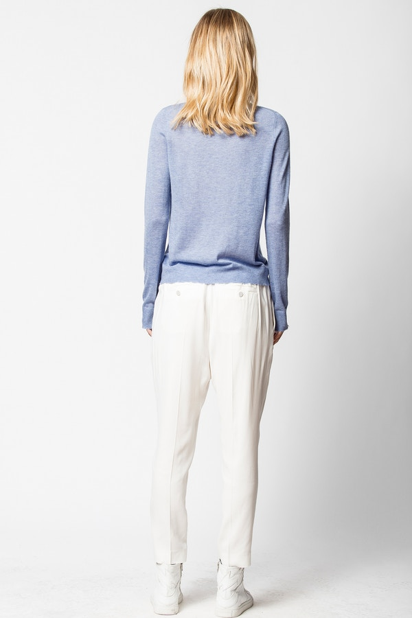 Source Cashmere Jumper