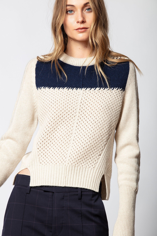 ZADIG&VOLTAIRE Rozenn Sweater