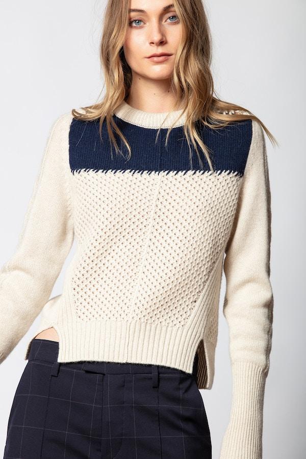 Rozenn Sweater