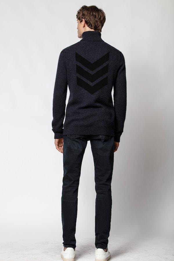 Bobby Arrow Sweater