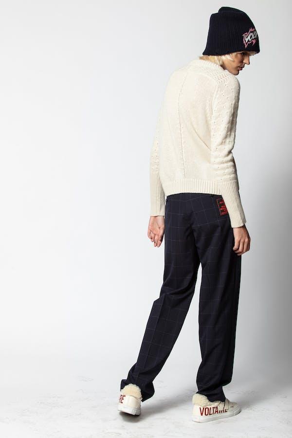 Ginnie Cachemire Sweater