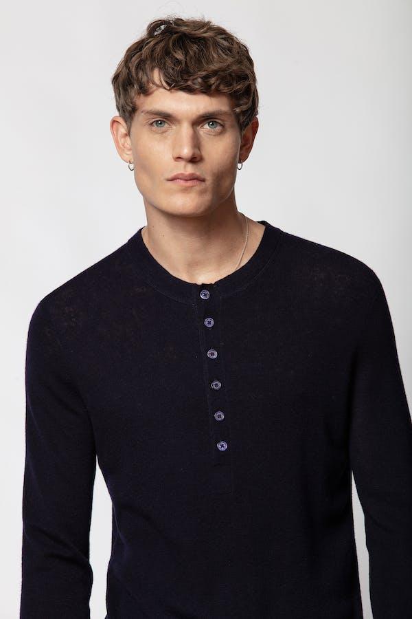 Hill Sweater