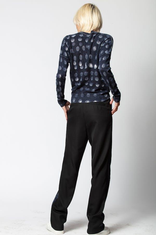 Anouck Cashmere Sweater