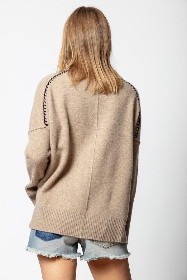 Alma Give Me Sweater