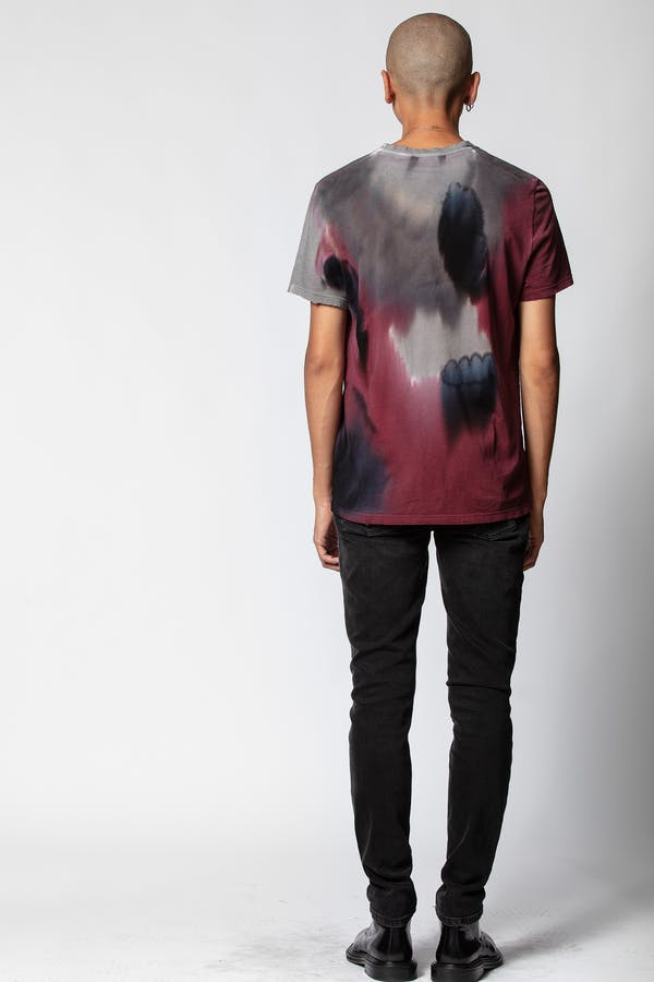 Ted Tie & Dye T-shirt