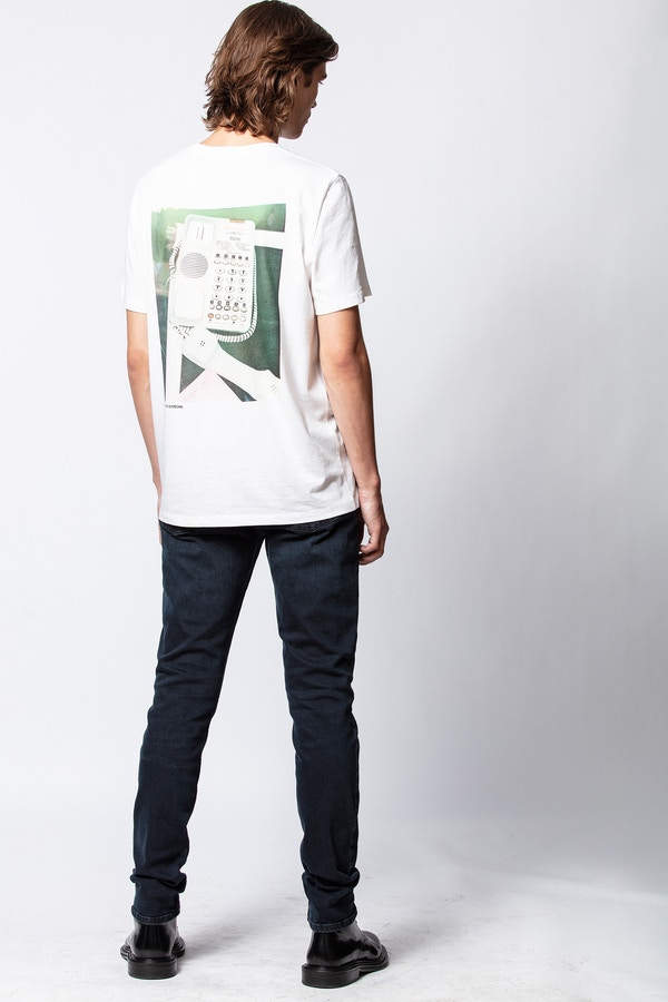 Ted Photoprint Lover T-shirt