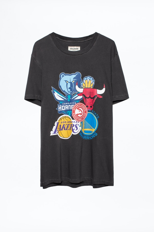 D-Ted Show T-shirt