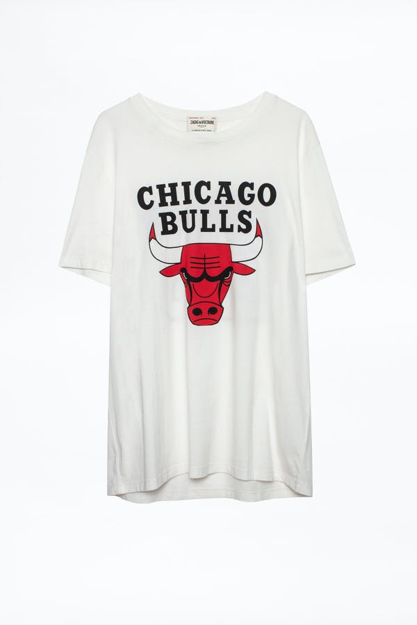 D-Ted Chicago T-shirt