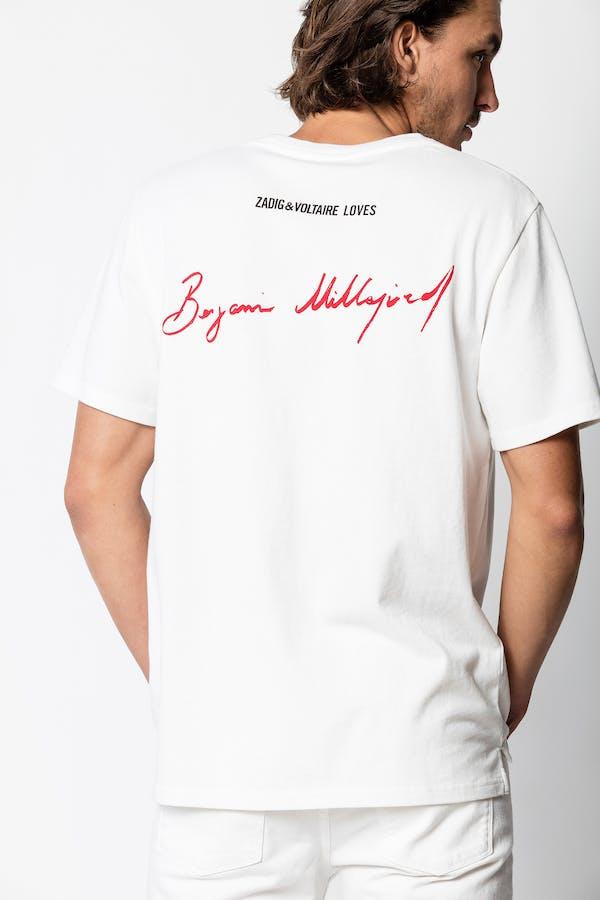 Tobias Kyotographie T-shirt