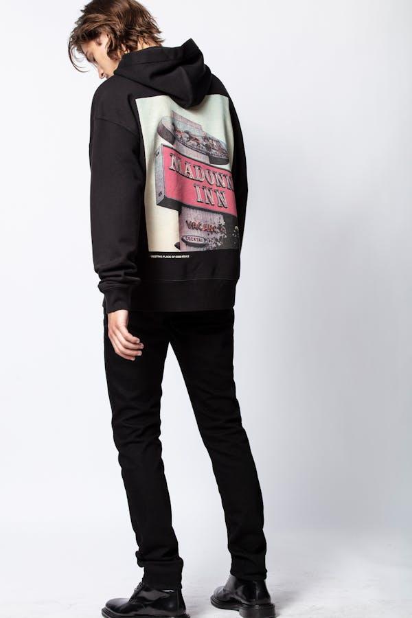 Photoprint Paradise Sweatshirt