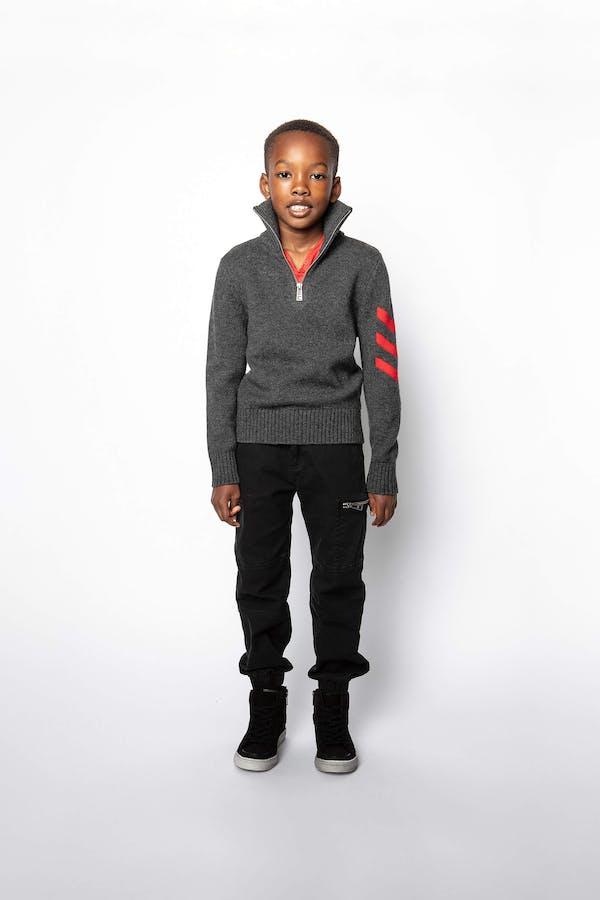 Tim Enfant Sweater