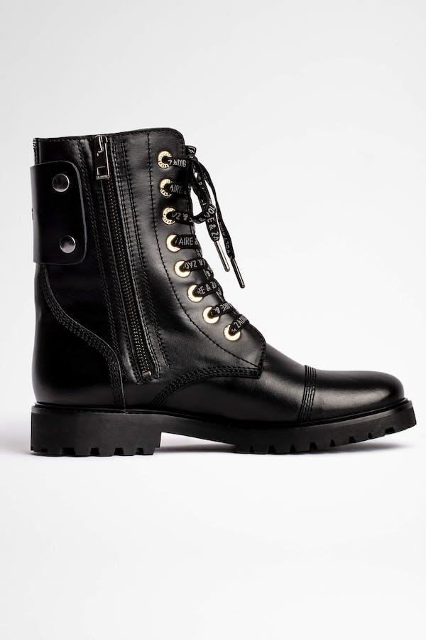 Joe Smooth Boot