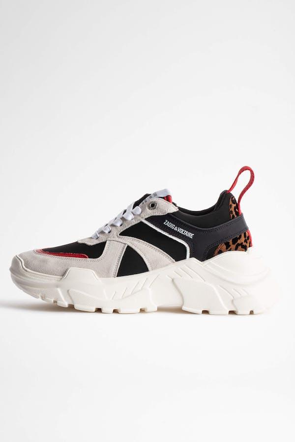 Future Leo Sneakers