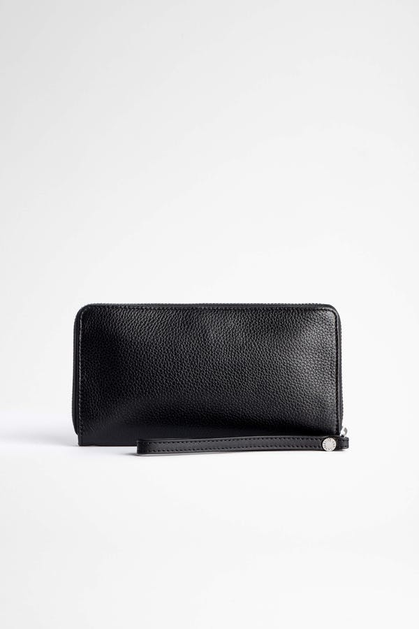 Compagnon Studs Outline Wallet