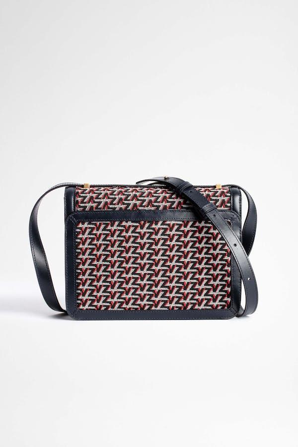 ZV Initiale Monogram Bag