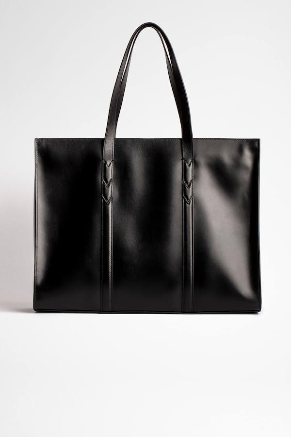Initiale Tote Bag