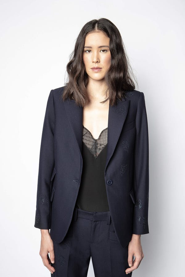 Venus Strass Jacket