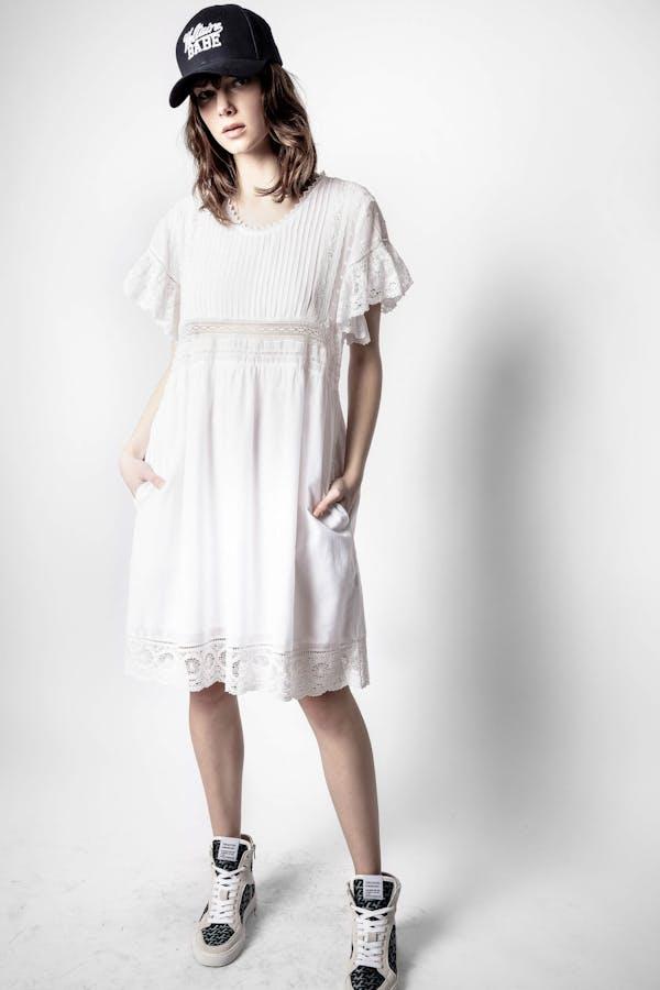 Roll Dress