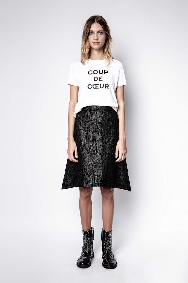 Jour Sparkle Skirt