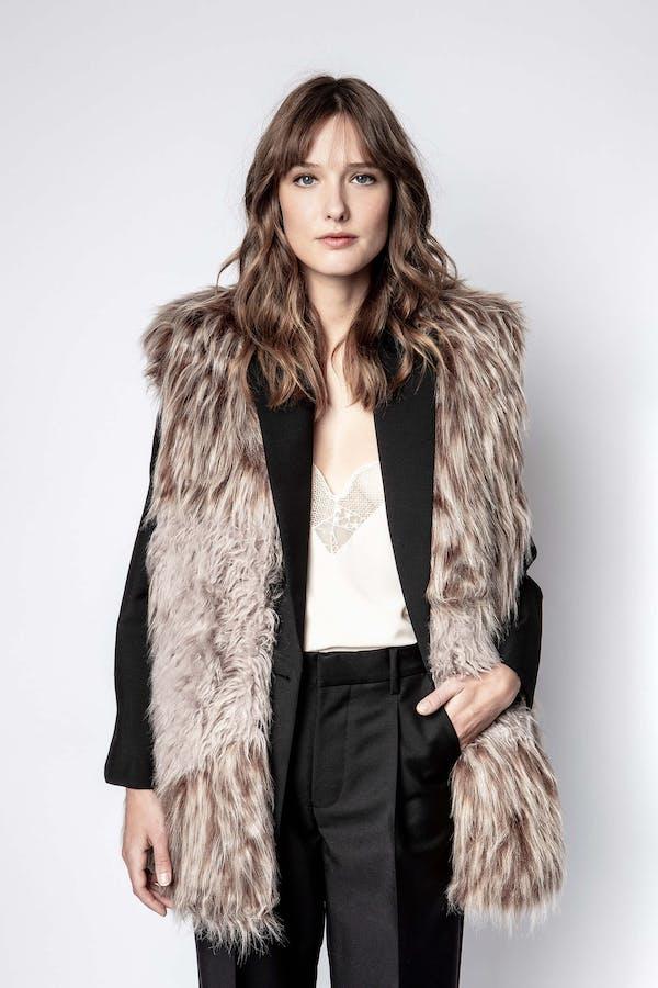 Fig coat