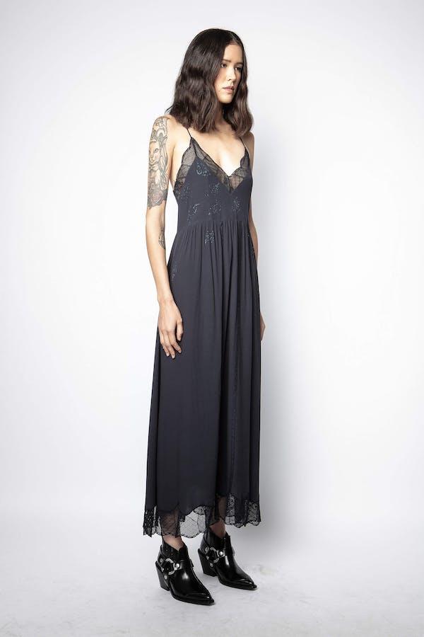 Ralla Strass Dress