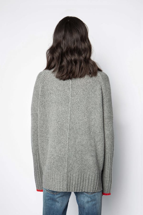 Alma Zaddicted Sweater