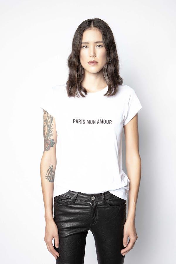 Paris Mon Amour T-Shirt