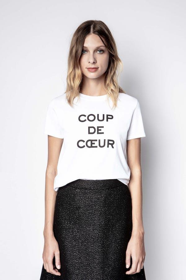 Joe Coup de Coeur T-Shirt