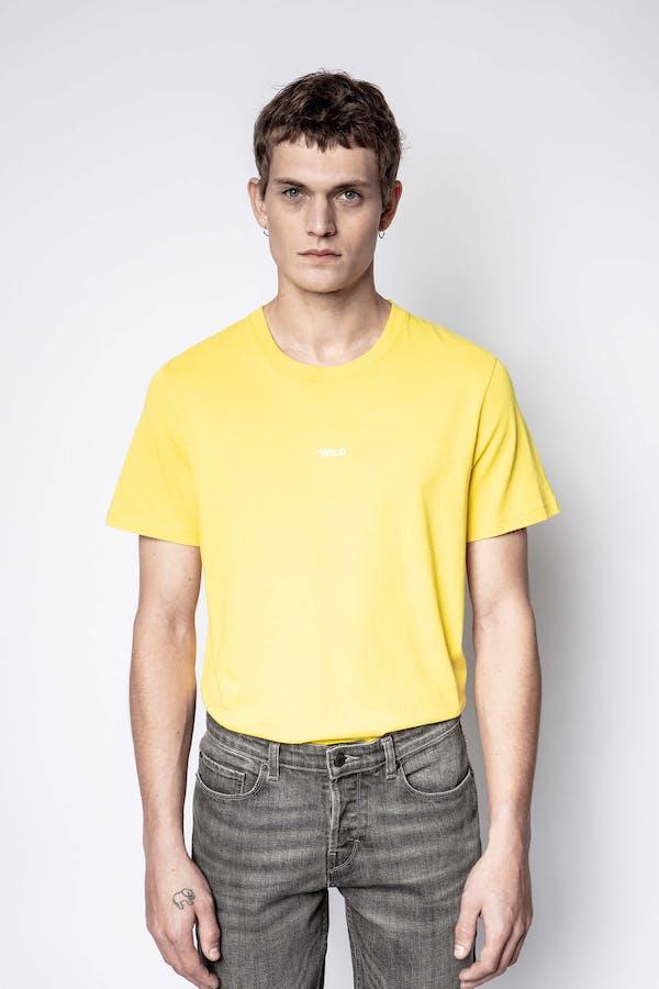 Ted Photoprint Wild T-shirt