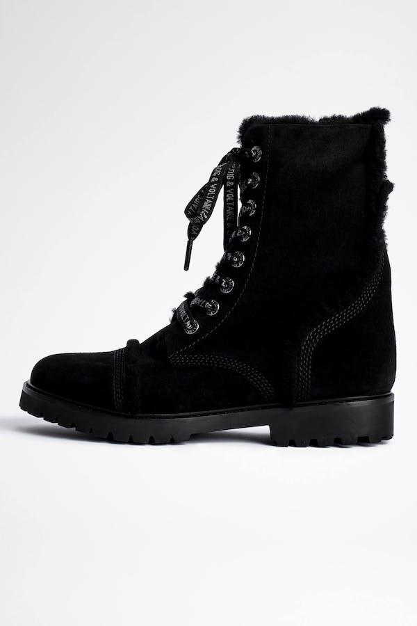 Joe Ankle Boots