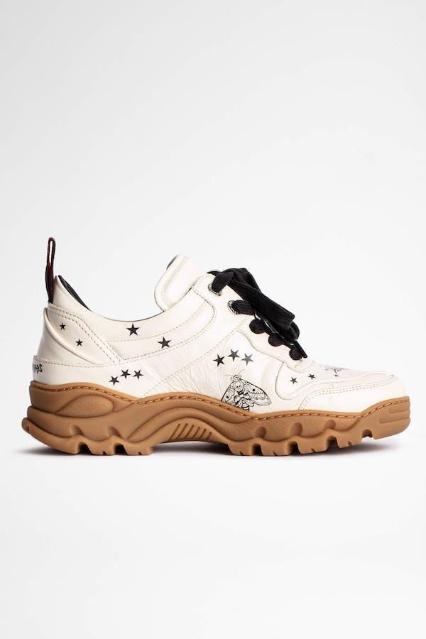 Blaze Crush Sneakers