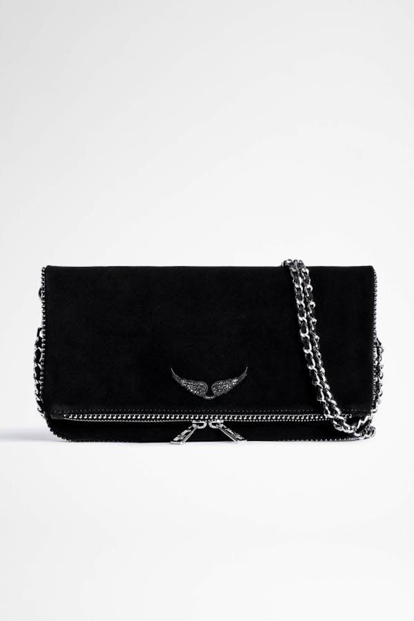 Rock Crystal Bag