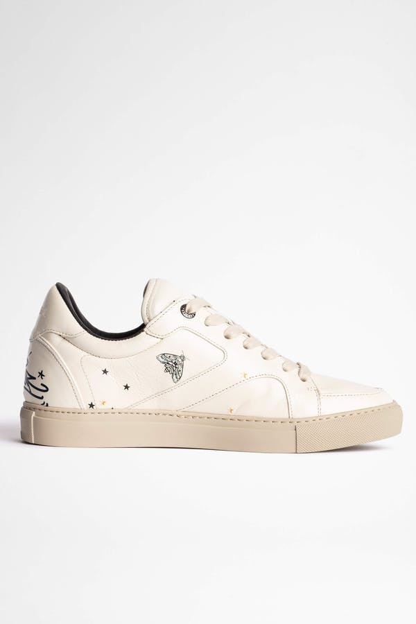 ZV1747 Board Crush Sneakers