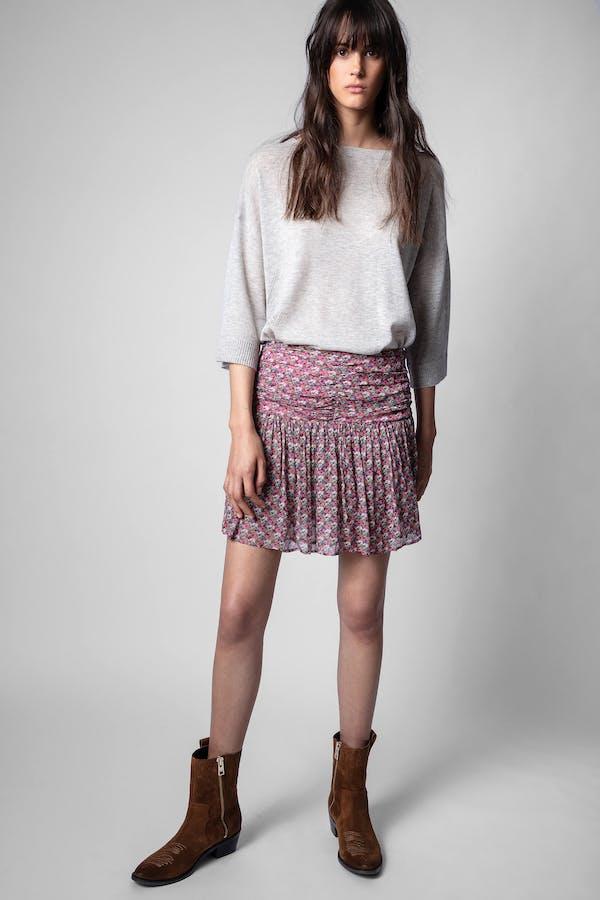 Javala Mousseline Skirt