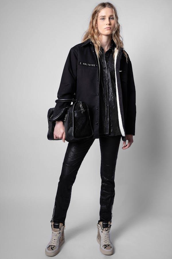 Troy Pocket Jacket