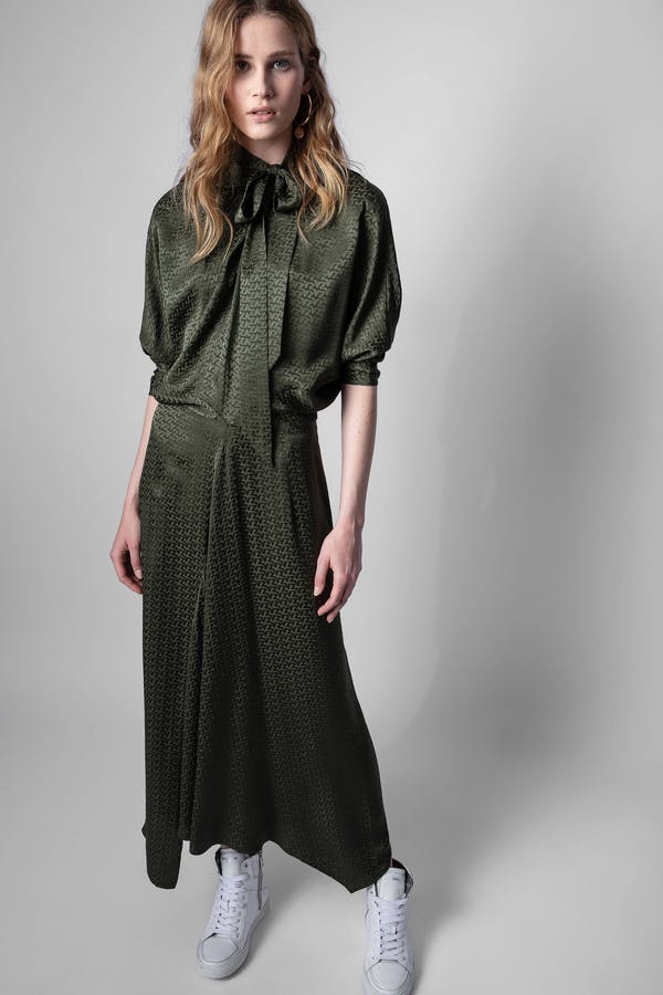 Rita Jac ZV 3D Dress