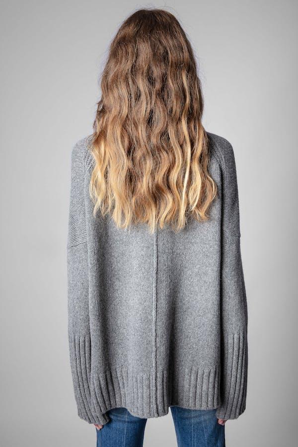 Alma Amour Sweater