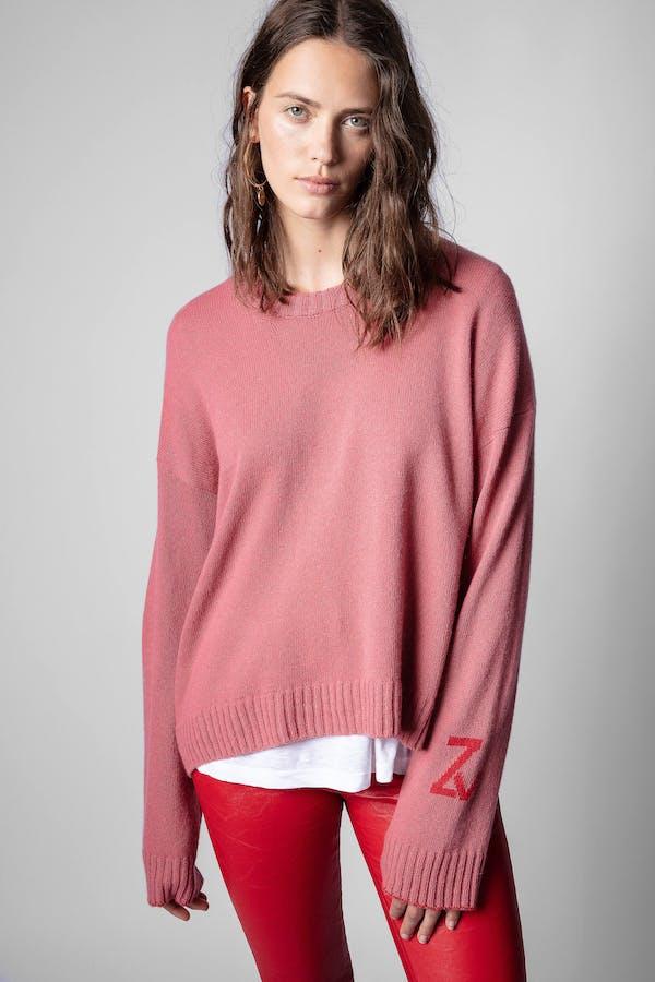 Markus Sweater