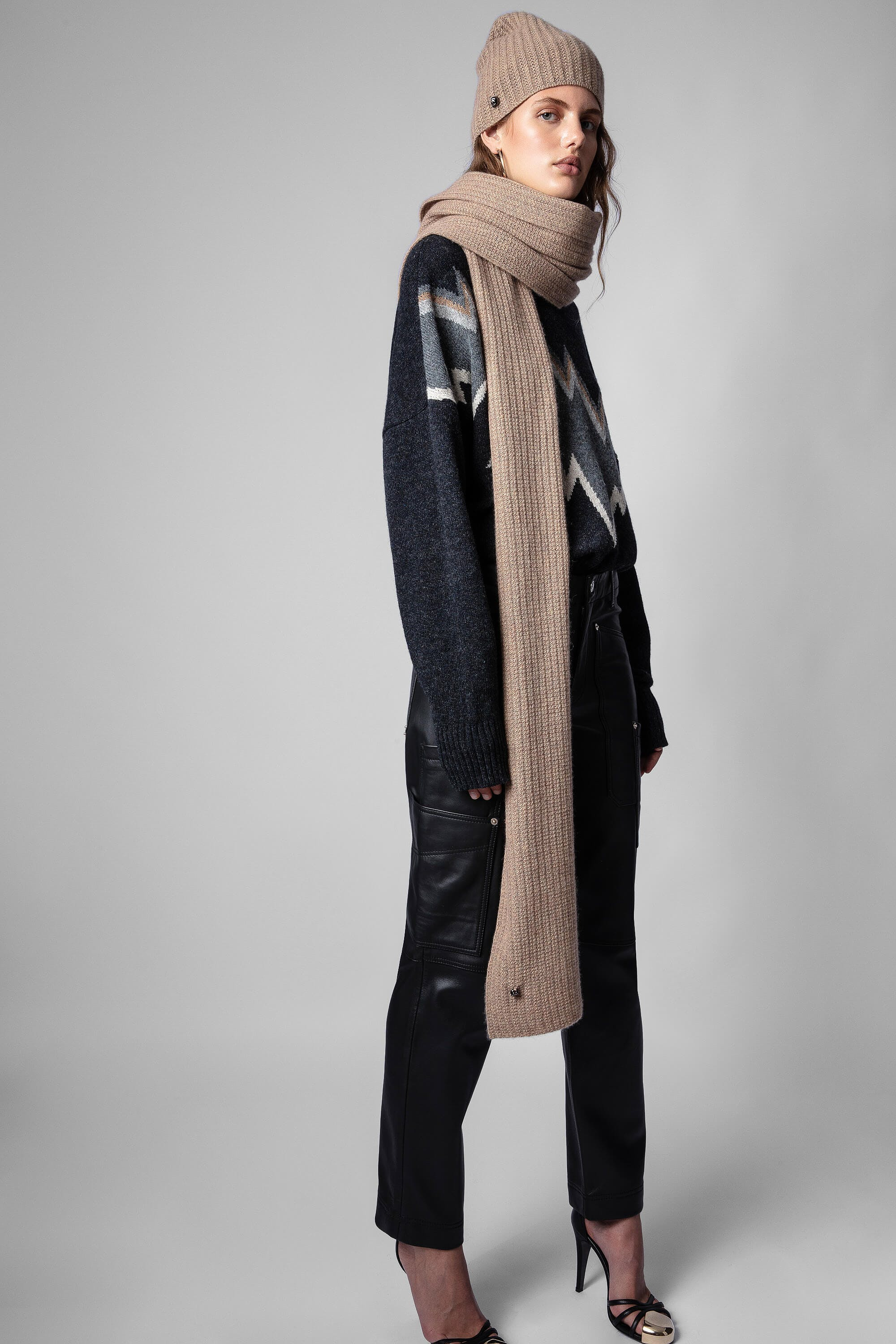 Accessories, View All: Scarf, Hats, Jewelry, Belts|Zadig