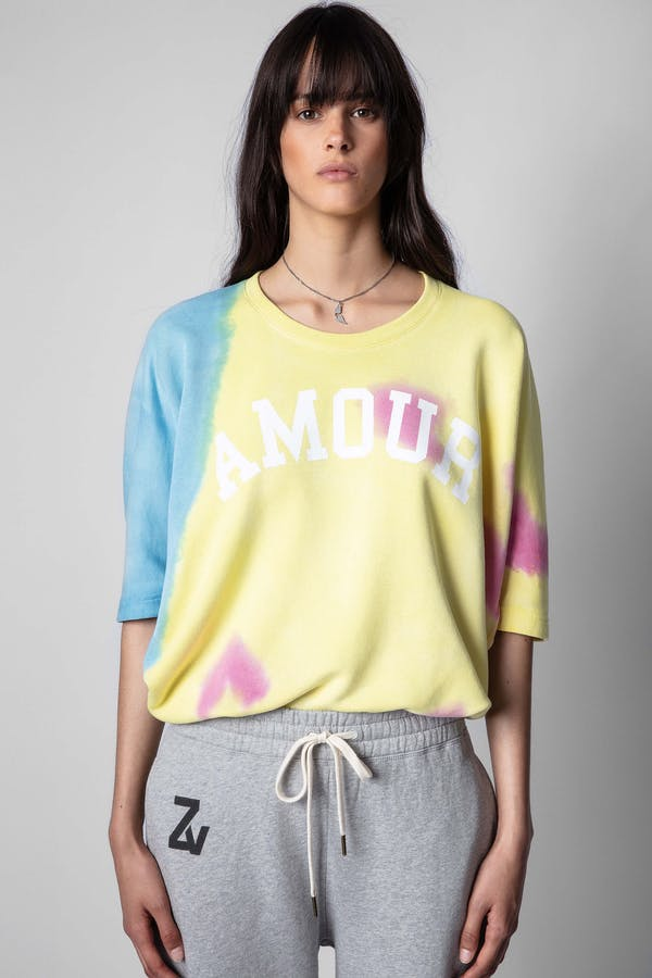 Portland Amour T-Shirt